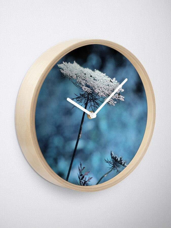 Alternate view of Dreaming of Company Clock