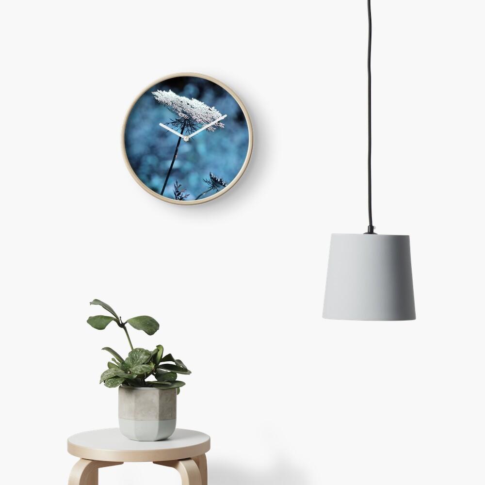 Dreaming of Company Clock