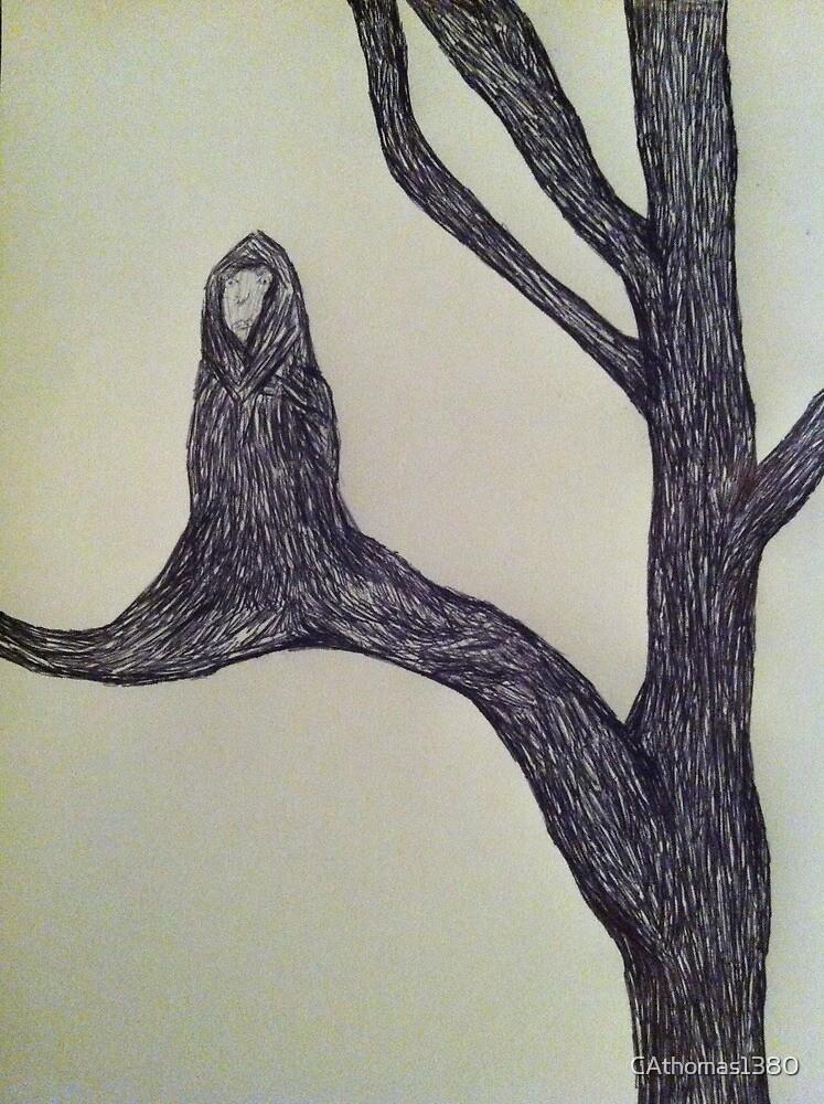 Tree ninja by CAthomas1380
