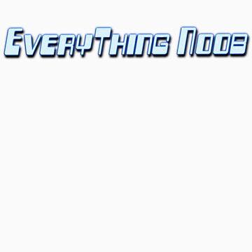 Everything Noob Logo by EverythingNoob