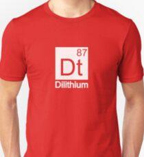 Dilithium - Star Trek T-Shirt