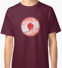 Hey Wanna Play? Classic T-Shirt