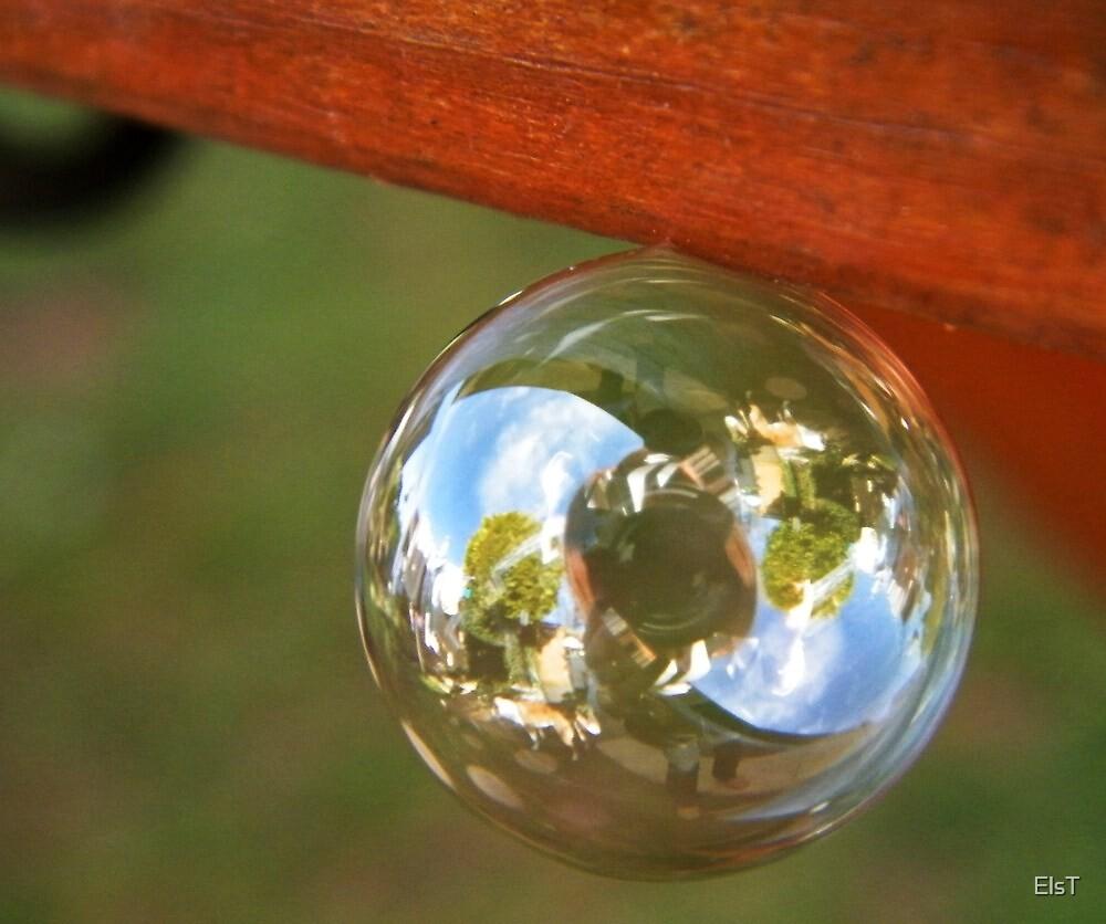 Upside Down Challenge by ElsT