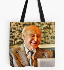 A touch of HDR Tote Bag