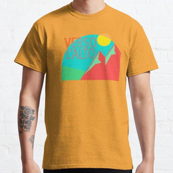 Verso L'Alto Classic T-Shirt