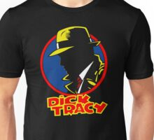 DICK TRACY PROFILE Unisex T-Shirt