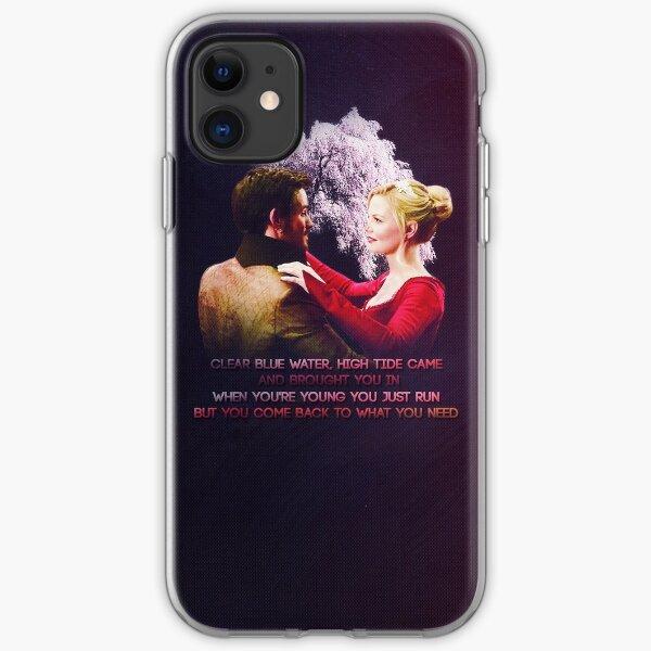 Captain Swan Iphone case iPhone Soft Case