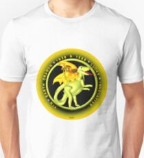 Chinese Zodiac Earth Bull born 1928 1988 2048 T-Shirt