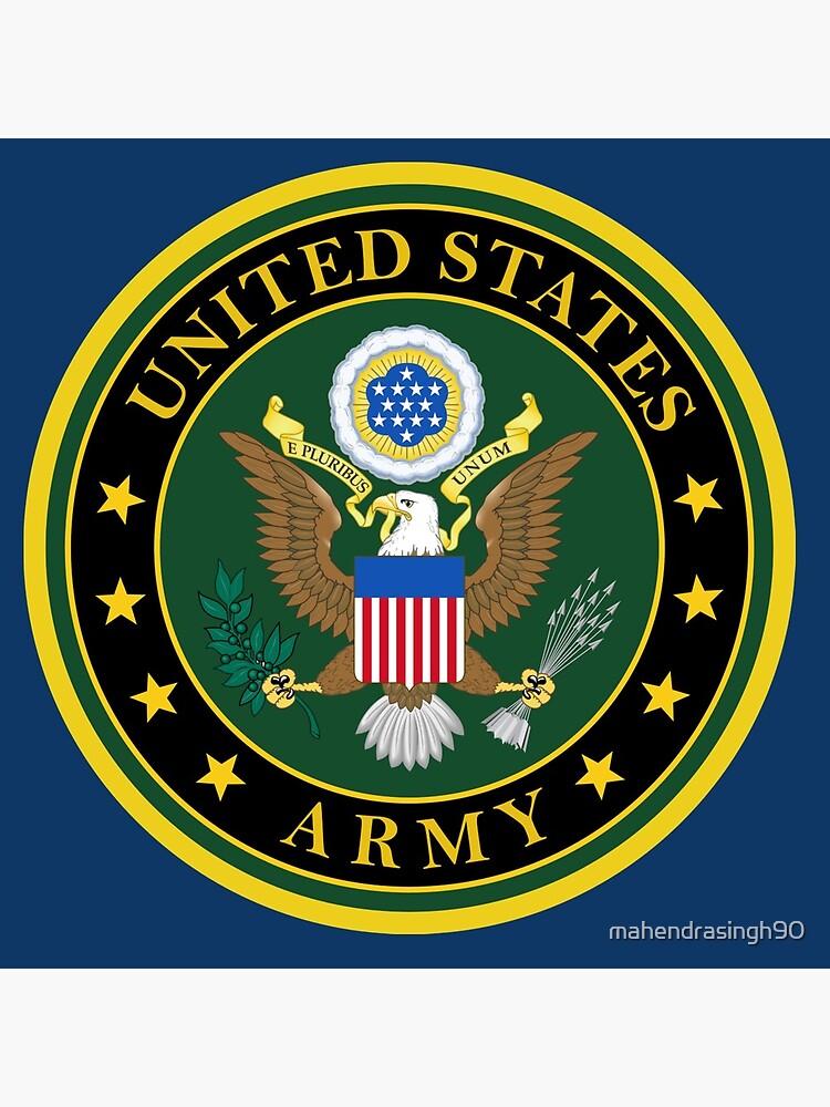 US Army by mahendrasingh90