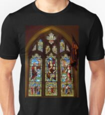 Stories In Glass. Unisex T-Shirt