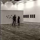 Pictures at an exhibition by Revenant
