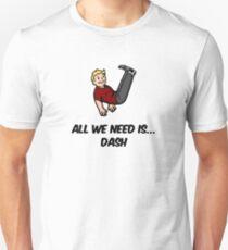 PARKOUR MAN:  DASH VAULT T-Shirt