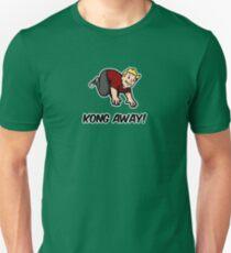 PARKOUR MAN: KONG VAULT T-Shirt