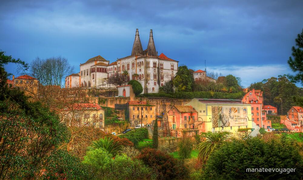 Sintra by manateevoyager