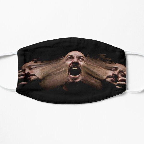 scream for me Flat Mask