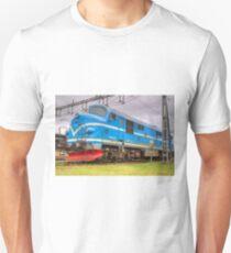 Locomotives of Värnamo IV T-Shirt
