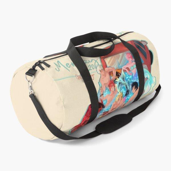 mermay bnha Duffle Bag