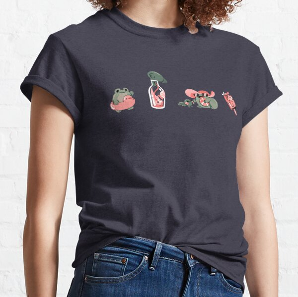 Froggie Frolic Classic T-Shirt
