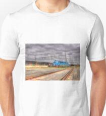 Locomotives of Värnamo VII T-Shirt