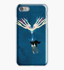 716 iPhone Case/Skin