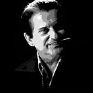 Casino Joe Pesci (Nicky Santoro) illustration by Creative Spectator