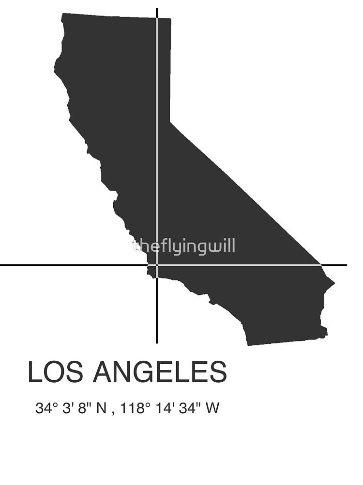 Los Angeles  by William Åsgårdh