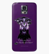 The Mushroom Man Case/Skin for Samsung Galaxy