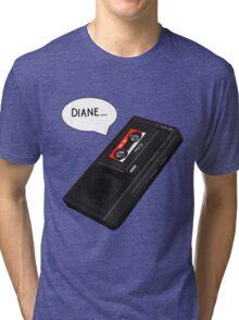 """""""Diane...."""" Tri-blend T-Shirt"""