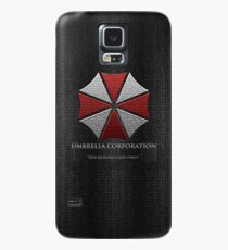 Umbrella Corporation Logo iPhone Cover Case/Skin for Samsung Galaxy