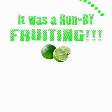 Run-By Fruiting by csztova