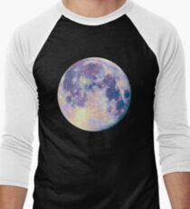 Moon Men's Baseball ¾ T-Shirt