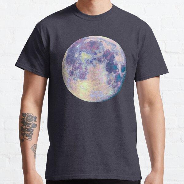 Luna Camiseta clásica