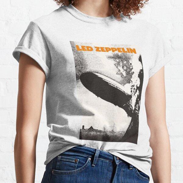 Ship Led Classic T-Shirt