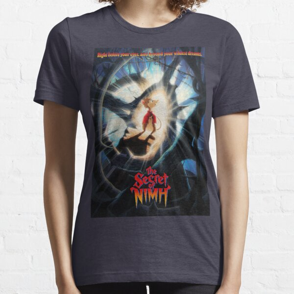 Secret of NIMH Essential T-Shirt