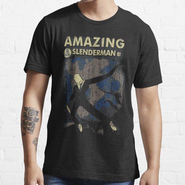 Amazing Slenderman Essential T-Shirt