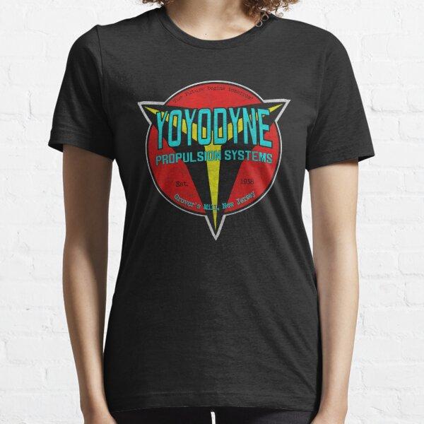 Yoyodyne Propulsion Systems Essential T-Shirt