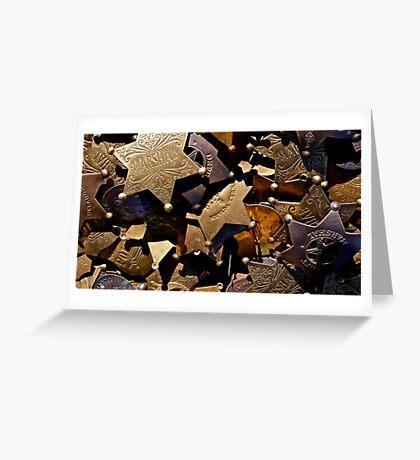 Untitled - Still Life Greeting Card
