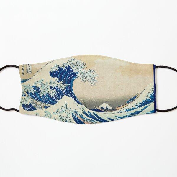 The Great Wave Off Kanagawa Kids Mask