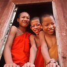 Greetings from Laos by JodieT