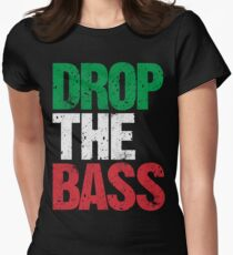 DROP THE BASS (Italy) T-Shirt