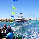 Sailing on the tide by georgieboy98