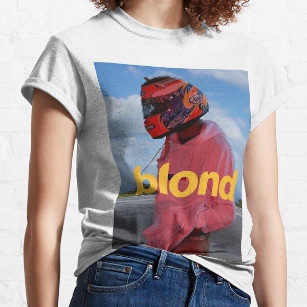 Frank Ocean Blond 1 Camiseta clásica