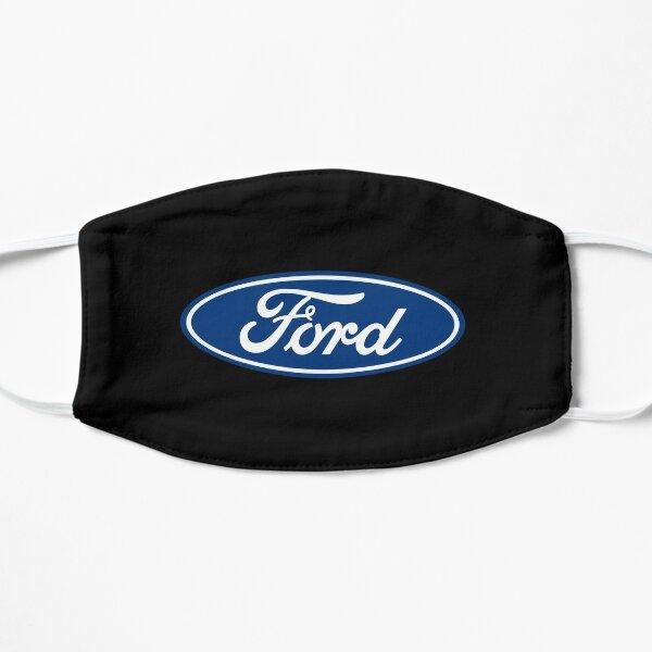 Logo Ford Masque sans plis