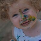 a little bit of paint by jane walsh