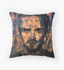 Jesse Pinkman Throw Pillow