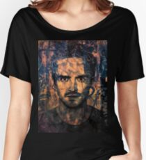Jesse Pinkman Women's Relaxed Fit T-Shirt
