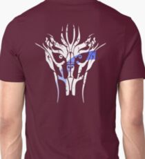 Turian Facepaint T-Shirt