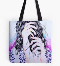 Hidden beauty Tote Bag