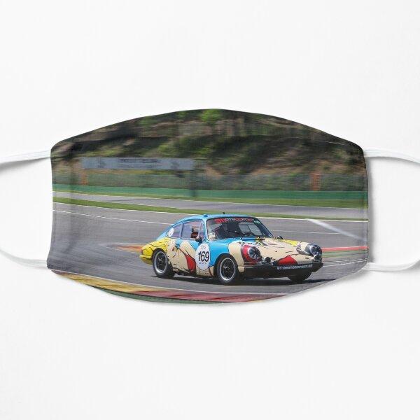 The Porsche 911 Art Car - Spa Francorchamps Flat Mask