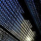 Japan Reloaded - Kyoto Station by fenjay